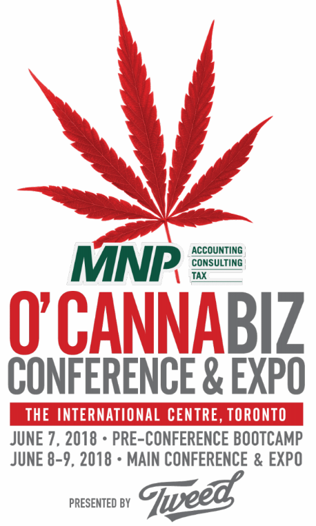 2nd Annual O'Cannabiz Conference Toronto