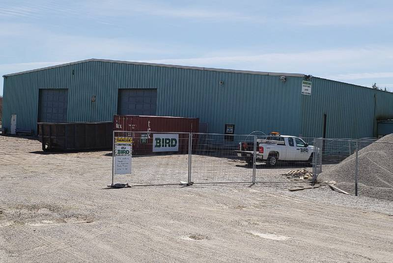 Construction to retrofit an existing 18,000-square-foot industrial building in Barachois Brook to be the new home for the Back Home Medical Cannabis Corp., a subsidiary of Biome Grow, is already underway.