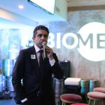 CEO Hotline:  Khurram Malik, Interim CEO, Biome Grow