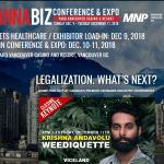 O'Cannabiz Vancouver Brings Together Montel Williams, Leading Cannabis Advocates and Innovators