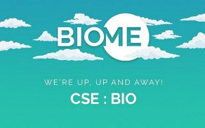 Biome Announces OTCQB Listing