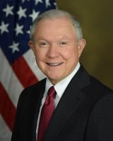Trump ousts Jeff Sessions as attorney general