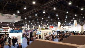 MJBizCon Las Vegas Redefines Scale in Cannabis Trade Shows