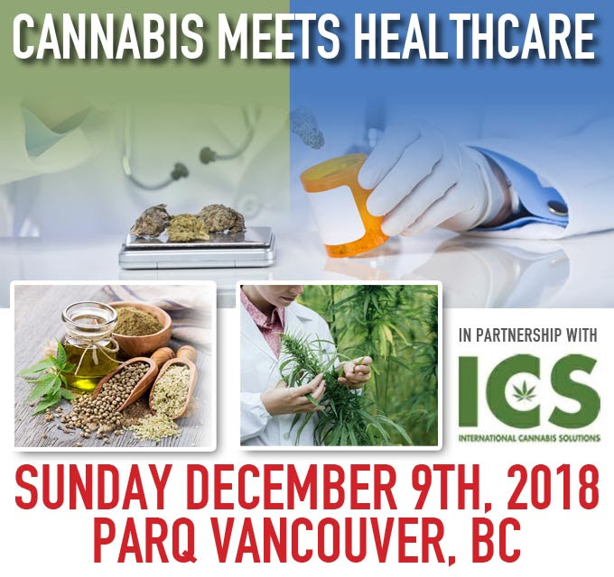 CANNABIS MEETS HEALTHCARE