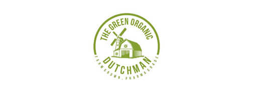 The Green Organic Dutchman Holdings Ltd