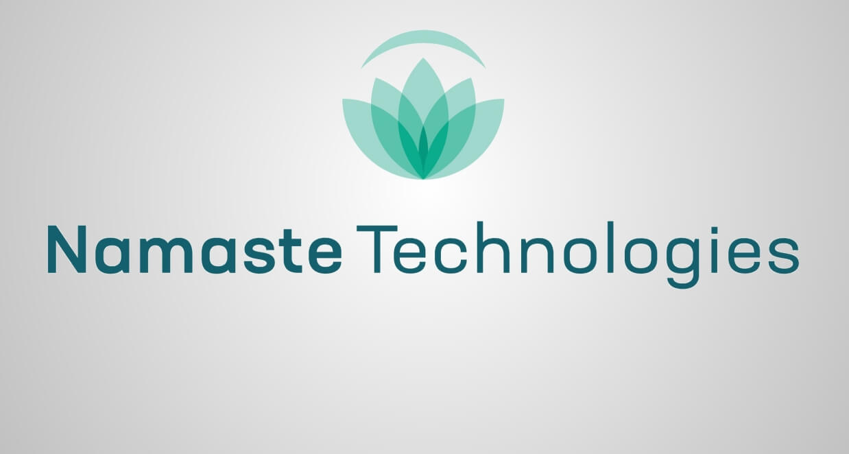 Namaste Technologies Announces Auditor Resignation and Provides Corporate Update