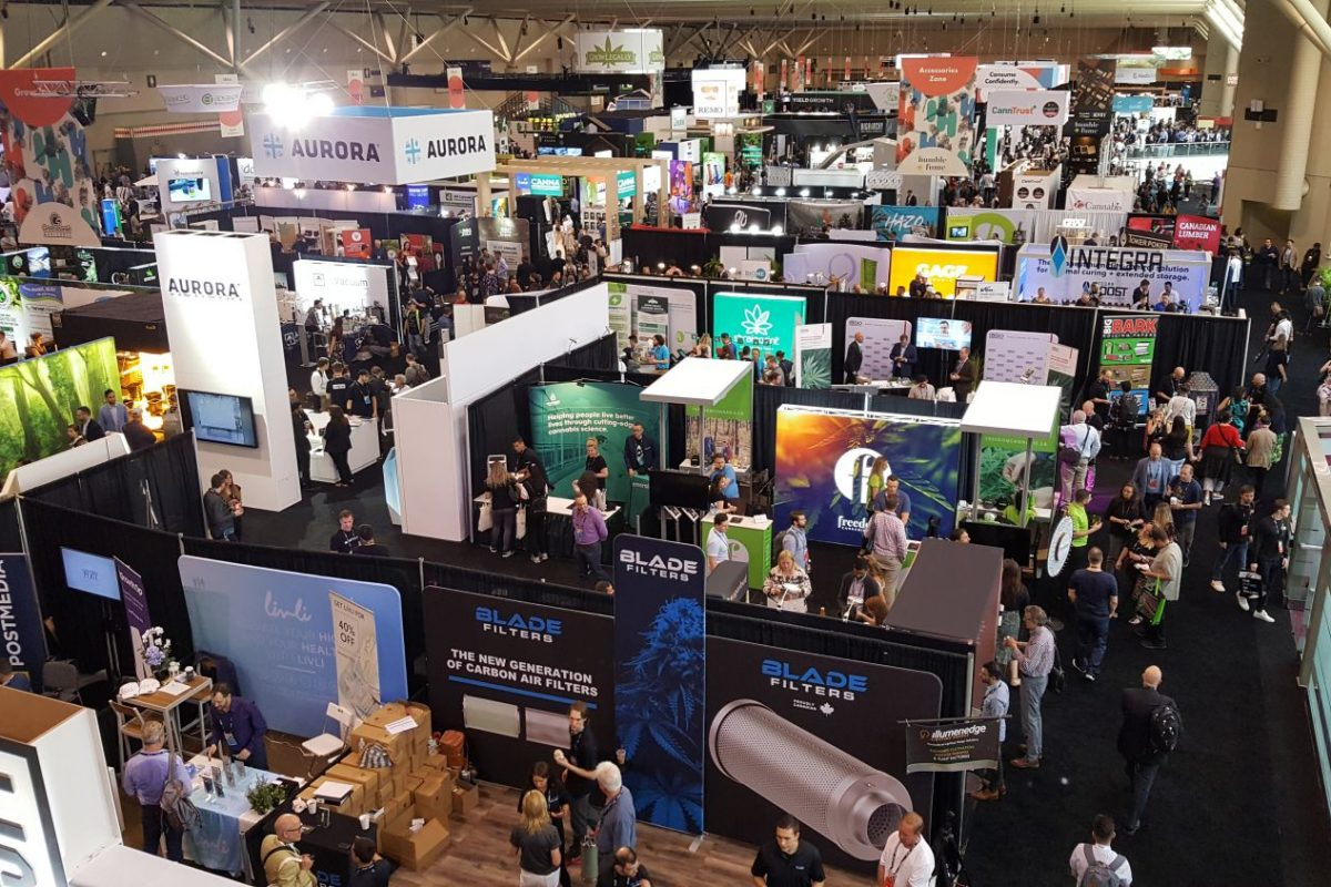 Lift & Co. Expo, O'Cannabiz, MJBizCon and Grow Op - Which to Attend? Where to Exhibit?