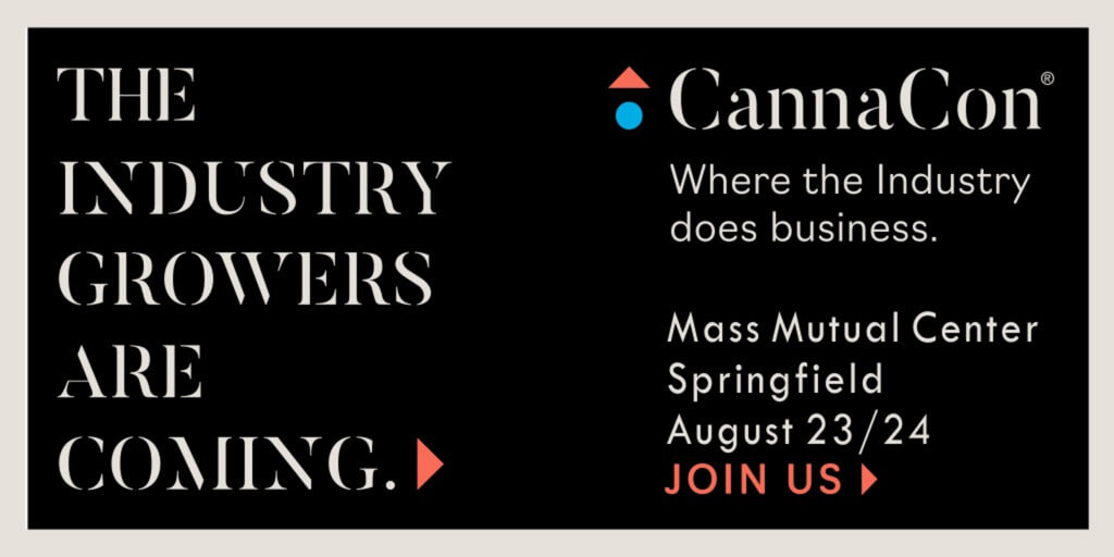 CannaCon Springfield, MA is coming August 23rd and 24th to take full advantage of the growing Massachusetts cannabis market.