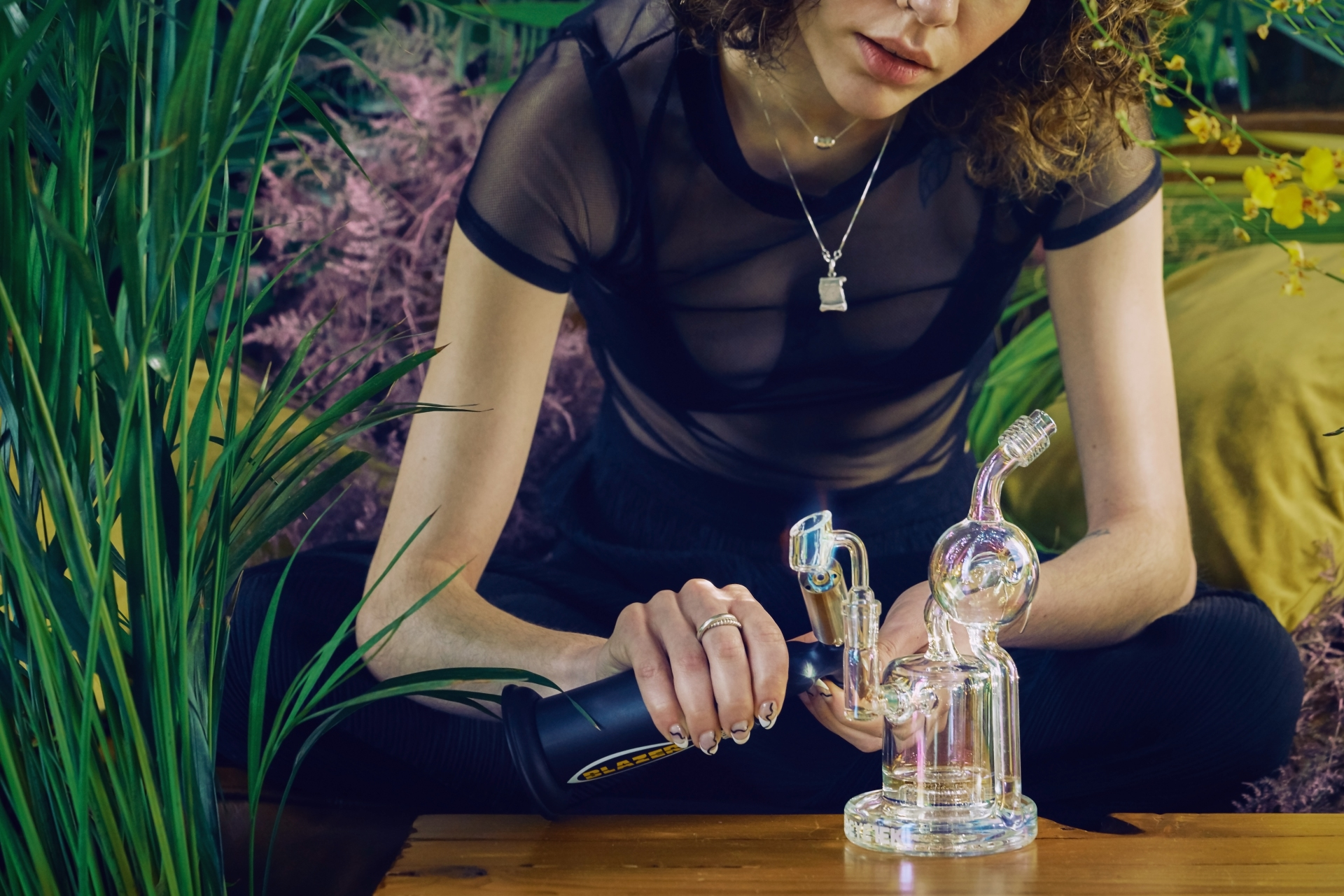 Top Glass Pipes and Accessories Company